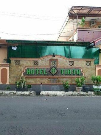 Hotel Tirto Malang