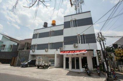 OYO 528 Safa Residence
