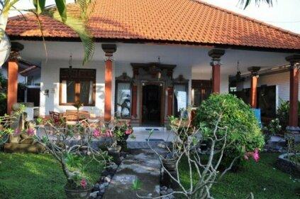 Rumah Syan