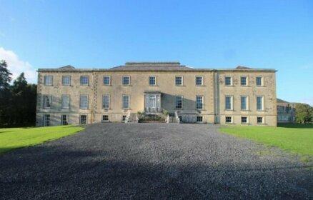 Ballinafad House