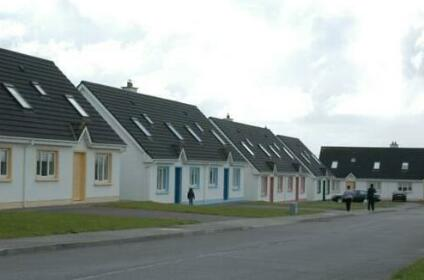 The Brambles Holiday Homes Ballybunion