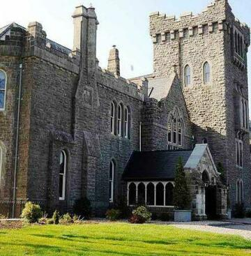 Kilronan Castle Hotel Ballyfarnon