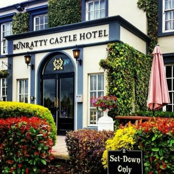 Bunratty Castle Hotel BW Signature Collection