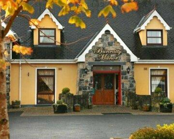 Bunratty Manor Hotel
