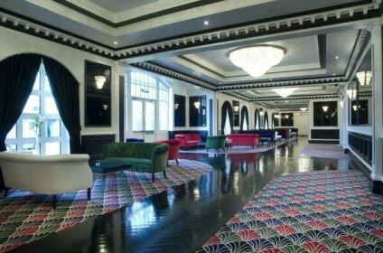 The Landmark Hotel Carrick-on-Shannon