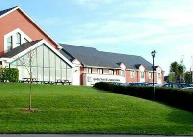 Quality Hotel & Leisure Centre