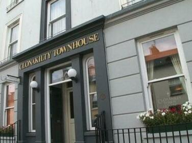 The Clonakilty Townhouse