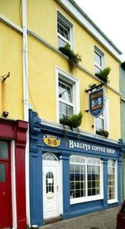 Harleys Guest House Cobh