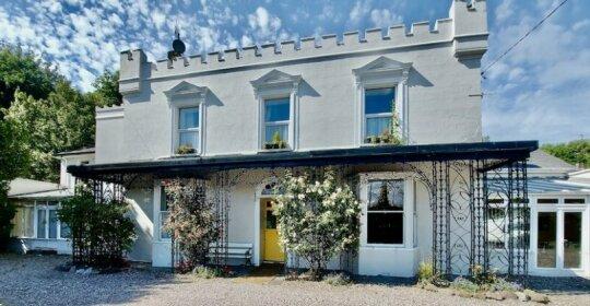 Belvedere Lodge Cork