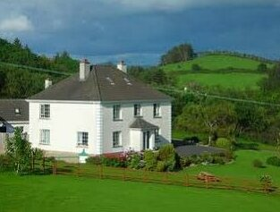 Island View House Donegal