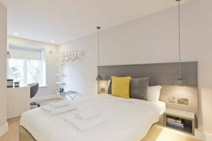 1 Bedroom Apartment Near The Aviva Stadium Sleeps 4