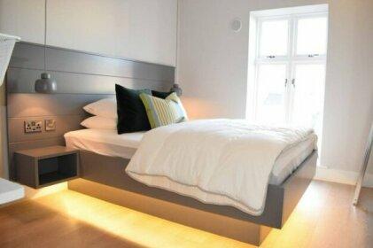 2 Bedroom Apartment In City Centre Dublin