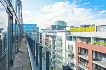 3 Bedroom Apartment In Dublin Docklands