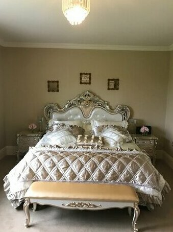 Homestay - CityWest Saggart Luxury Ensuite