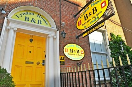 Lyndon House Dublin