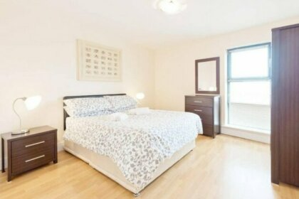 Spacious Citycentre 3Bedroom Apt near OConnell St