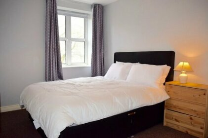 Two Bedroom Apartment in Dublin