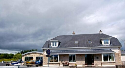 The Foxford Lodge Bed & Breakfast