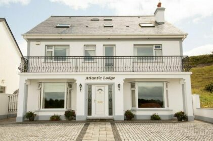 Atlantic Lodge Galway