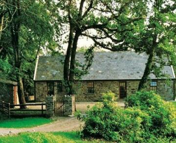 Maple House Glengarriff
