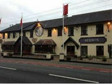 Brog Maker Hotel Kilkenny