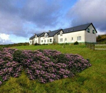 Moorland Guesthouse Laghey
