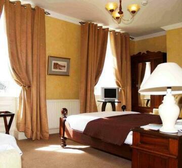 Leixlip House Hotel