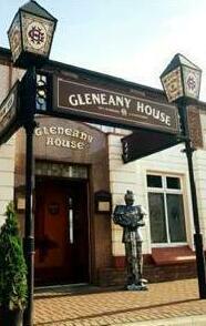 Gleneany House Hotel Letterkenny