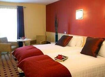 Cratloe Suites Limerick