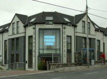 Patrick Punchs Hotel Limerick