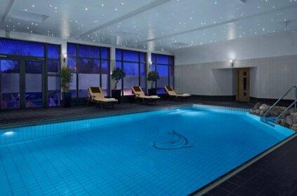 Radisson BLU Hotel and Spa Limerick