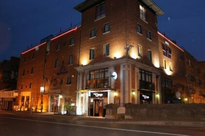 The Pier Hotel Limerick