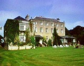 Moyglare Manor Hotel Maynooth