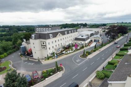 Hillgrove Hotel Leisure & Spa