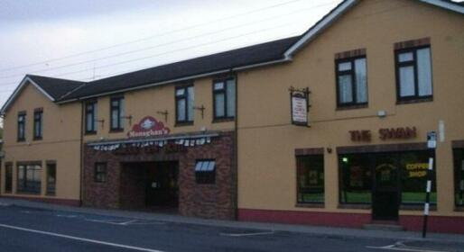 Monaghans Harbour Hotel