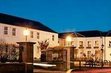 The Stand House Hotel Kildare