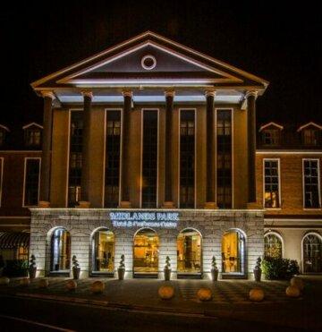 Midlands Park Hotel Portlaoise