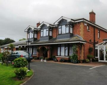 Banner House Bed & Breakfast Rathcoole