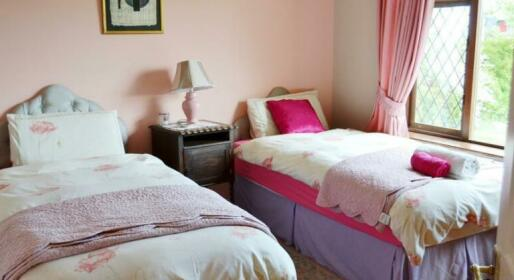 Tranquil Escapes B&B