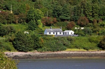 Cottage at Youghal Bridge