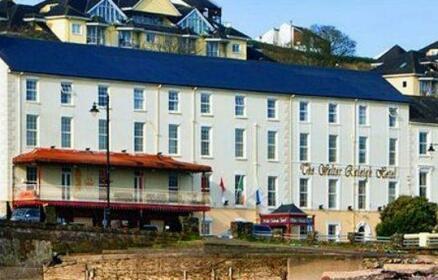 Walter Raleigh Hotel