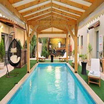 Villa Betzel Hagefen