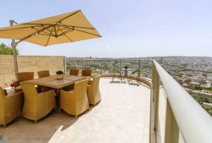 Hora Rentals - Avraham Perrera St Apartment