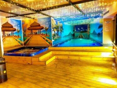 Lago Suites Hotel