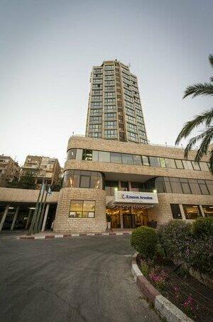 Rimonim Shalom Jerusalem Hotel