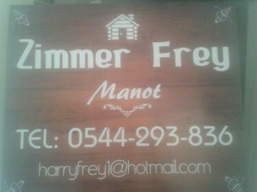 Zimmer Frey Manot