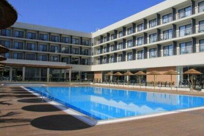The Sea of Galilee Hotel