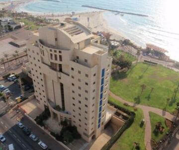 Netanya Dreams Luxury Apt W40