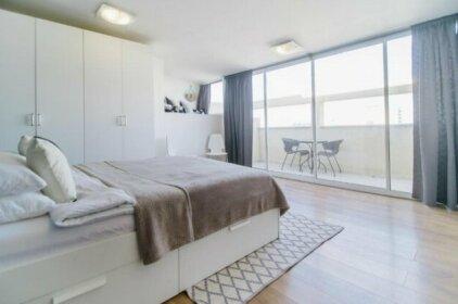 175 Ben Yehuda Apartments - By Comfort Zone Tlv