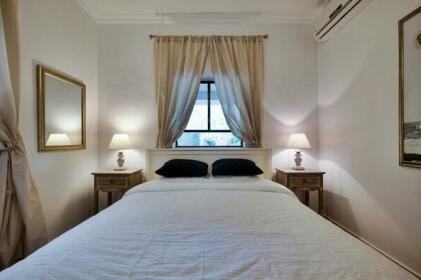 Beautiful 2 bedrooms TLV center